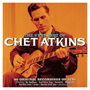 Chet Atkins The Very Best Of Chet Atkins