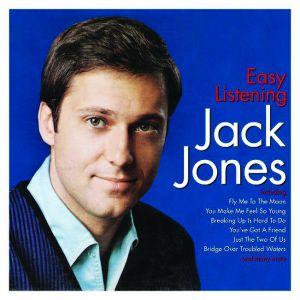 Jack Jones Easy Listening