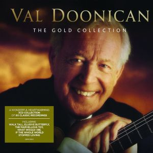 Val Doonican The Gold Collection