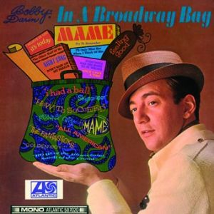 Bobby Darin In The Very Broadway Bag